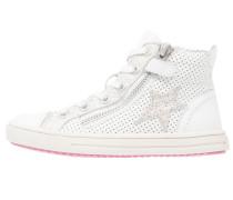 SAS-II - Sneaker high - white