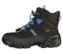 Snowboot / Winterstiefel black/cobalt