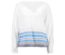Nachtwäsche Shirt optic white