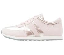 Sneaker low - old pink