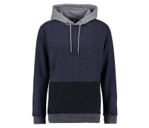 THREEZY - Sweatshirt - navy