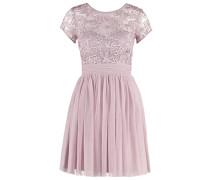 Cocktailkleid / festliches Kleid mink