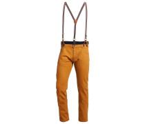 Jeans Slim Fit inca gold