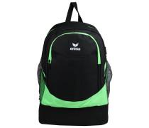 Tagesrucksack - green gecko/black