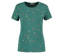 SHADE - T-Shirt print - ivy