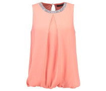 Bluse coral