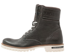KEVIN - Snowboot / Winterstiefel - dark grey
