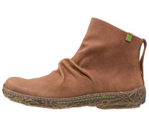 Ankle Boot wood