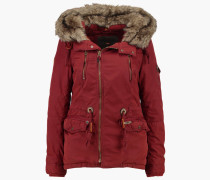 DYANI - Winterjacke - brick red