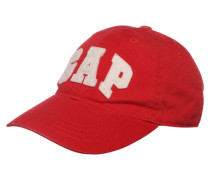 Cap new nordic red