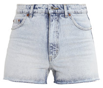 DONNA - Jeans Shorts - 90s stoned