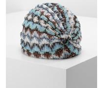 CARON - Mütze - brilliant blue