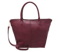VMNOVA Shopping Bag decadent chocolate