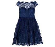 APRIL Cocktailkleid / festliches Kleid navy tonal