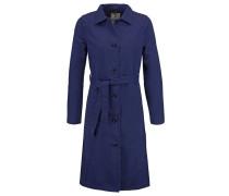 KATIA Trenchcoat medivial blue