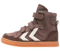 STADIL Sneaker high chestnut