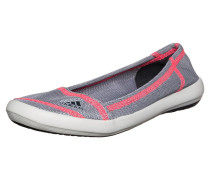 BOAT SLIPON SLEEK Wassersportschuh grey