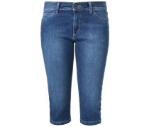 BETTY - Jeans Shorts - dunkelblau