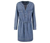 Jeanskleid medium indigo