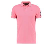 GRINDER - Poloshirt - pink
