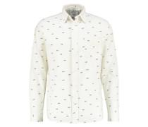 TALLY Hemd white