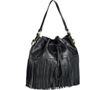 JULES Handtasche black