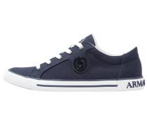 Sneaker low indaco