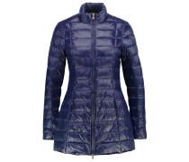 Daunenmantel dress blue