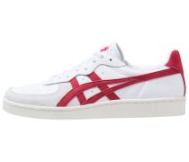 GSM Sneaker low white/tandori spice