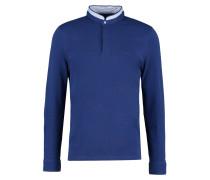 Poloshirt blue depths