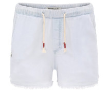 LOUANNA Jeans Shorts blue denim