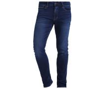SLIM STRAIGHT - Jeans Slim Fit - true dark blue