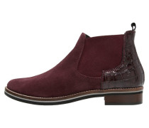 MOMY Ankle Boot wine