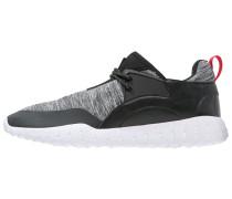 Sneaker low grey/black