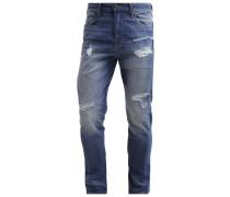 MICK Jeans Slim Fit flagstone