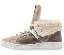 Sneaker high copper