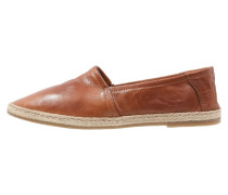 Espadrilles brown