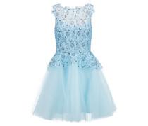 TARTARE Cocktailkleid / festliches Kleid bleu ciel