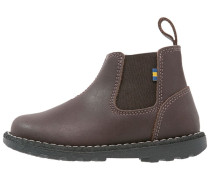 NYMÖLLA Stiefelette dark brown