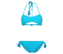 SOLID Bikini capri breeze
