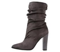 EMILIE High Heel Stiefelette grigio