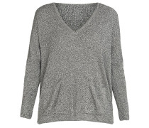 MIA Strickpullover grey