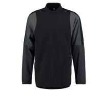 Langarmshirt black/utility black