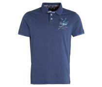 Poloshirt spring navy