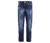 JEANS 501 Jeans Straight Leg indigo