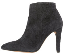 ROSE Ankle Boot black