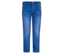 NITJOE Jeans Straight Leg medium blue denim