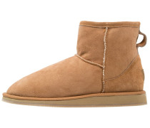 LAURA NEW Stiefelette chestnut