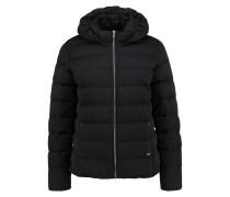 HALIKA Winterjacke black