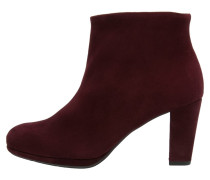 CALI Ankle Boot cabernet